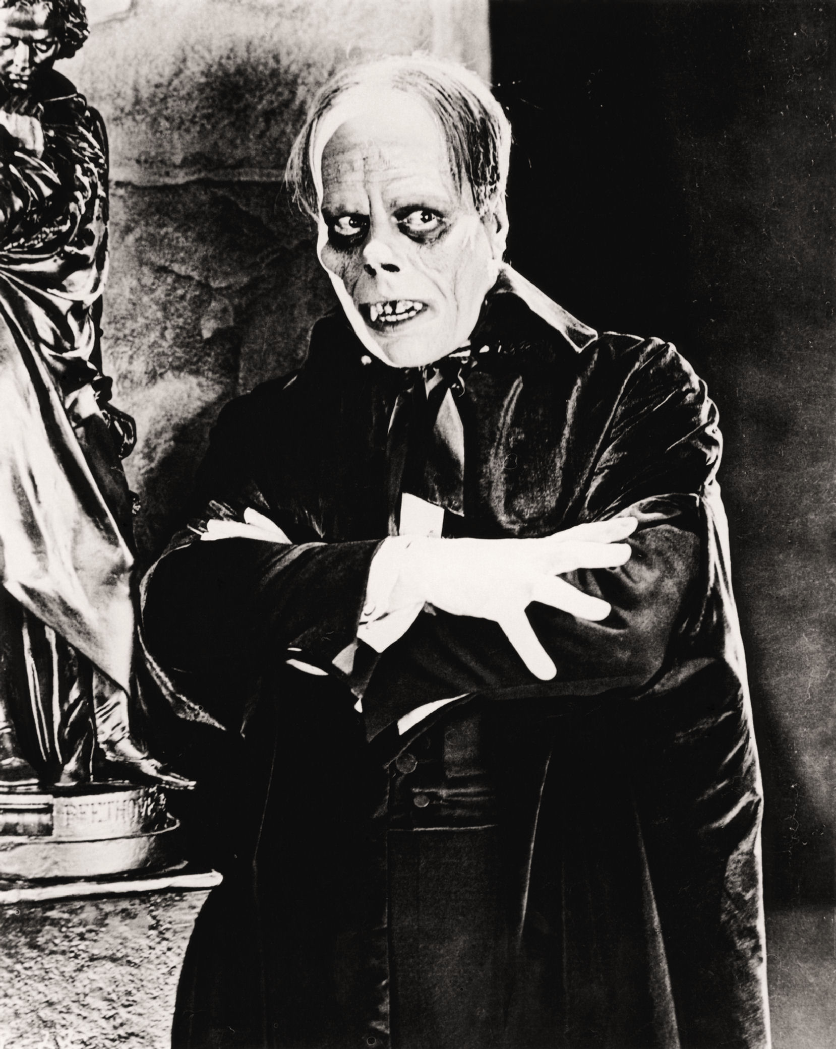 Lon Chaney, Man Of 1000 Faces