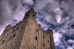 Haunted Castles: Castle Keep