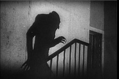 The Classic Vintage Vampire, Max Schreck, As Nosferatu