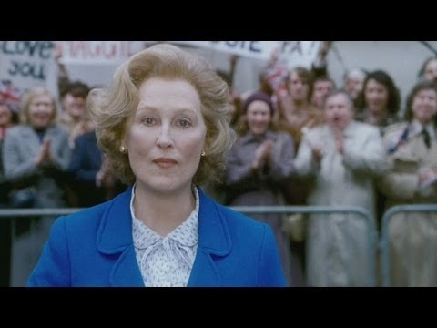 The Iron Lady: Halloween Costume, DIY For 2013