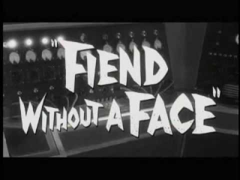 """Fiend Without A Face"", One Of My Favorite Vintage Horror Movies"