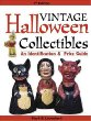 Vintage Halloween Collectibles Book