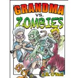 Grandma-vs-Zombies
