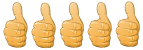 5Thumbs-Up-Ratings