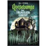 Goosebumps_DVD