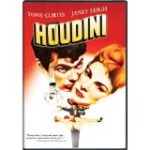 Houdini starring Tony Curtis