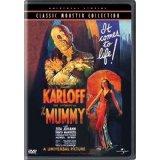 Mummy_DVD