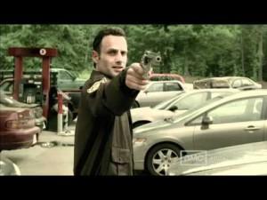 The Walking Dead Is A Zombie Lovers Dream!