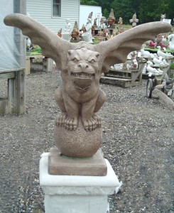 Gargoyles Throughout History