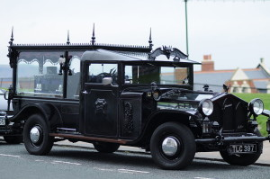 History Of The Hearse